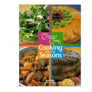 Company's Coming Cooking for the Seasons- Special
